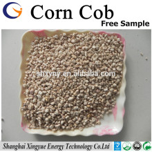 Abrasive/Polishing Applications Corn Cob Grit